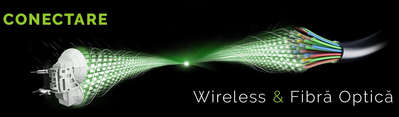Conectare la internet
